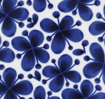 This beautiful pattern of the Mon Amie series of Rörstand is pure beautiful.