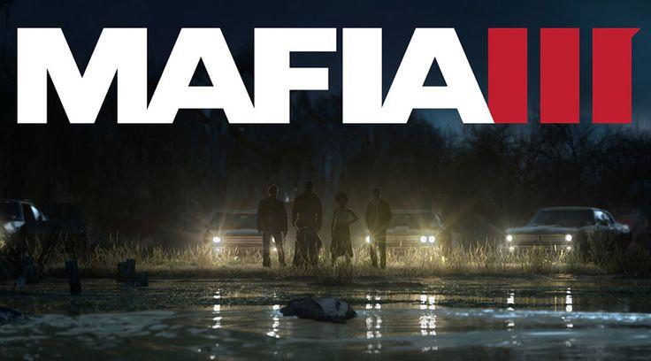 Mafia 3 Trailer Reveals Release Date and Pre-Order Bonuses - http://wp.me/pEjC4-1fCM