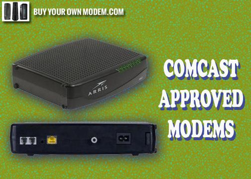 Comcast Compatible Modem Router >> Shop For Comcast Approved Modems At Best Price We Provide A