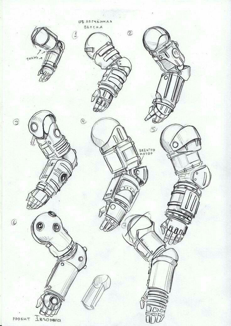 Dibujar Manga Anime Drawing References In 2019 Drawings Arms Robot
