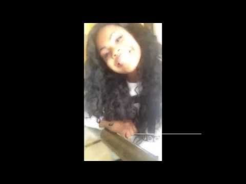 SuperHuman Chris Brown Ft Keri Hilson Cover - YouTube