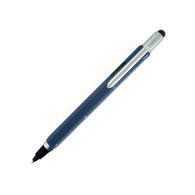Monteverde Tool Navy Blue Inkball Pen - MV35292