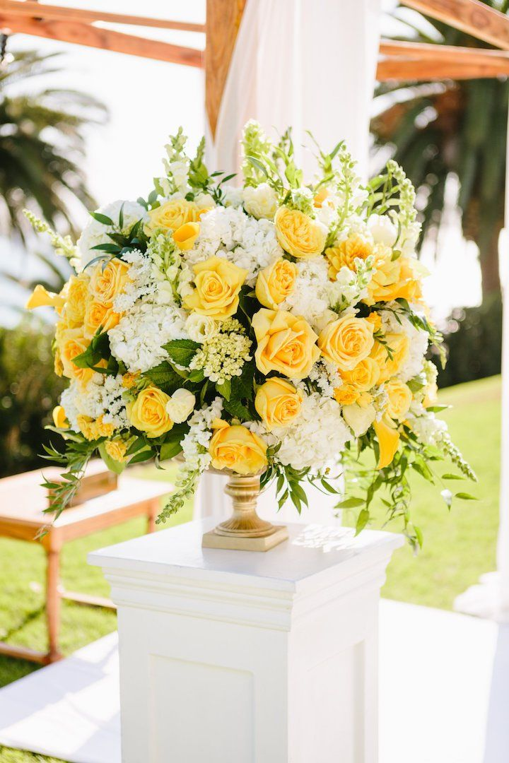 wedding ideas yellow 40 best yellow wedding ideas images on yellow 28366
