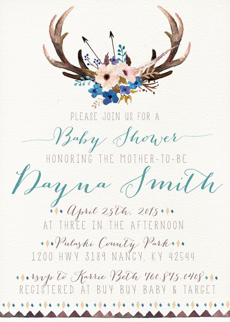 60 best boy u2022 baby shower images on Pinterest Baby boy shower - baby shower invitation letter