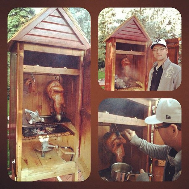 53 best images about wood smokers on Pinterest | Smoking ...