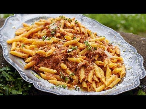 How to Make Bolognese Sauce with Gordon Ramsay - YouTube