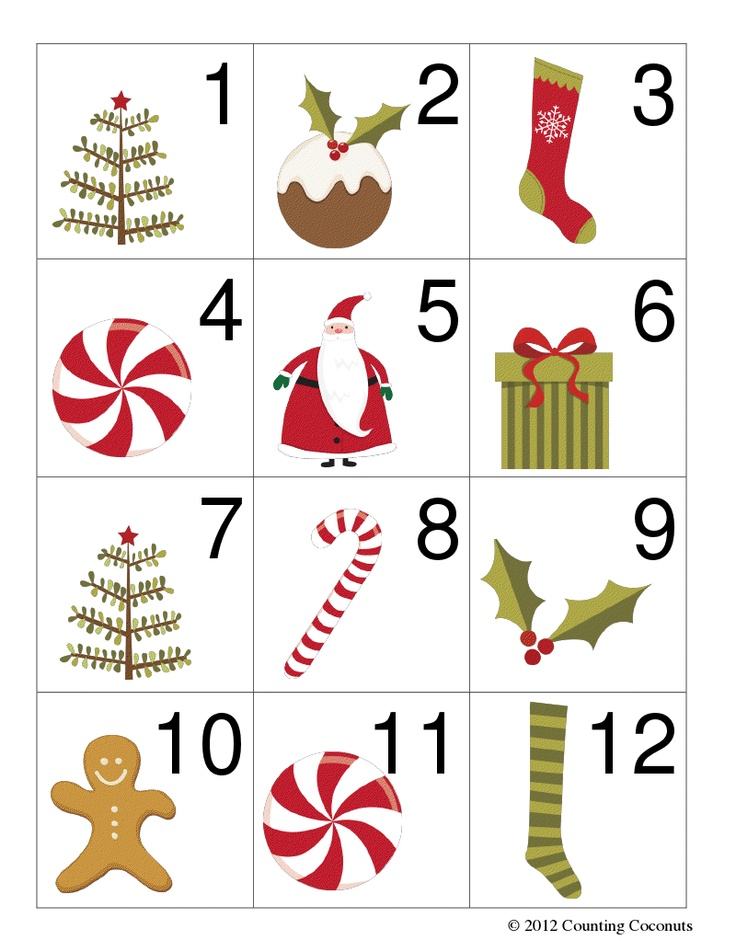 June Calendar Numbers For Preschool : Best images about preschool calendar on pinterest