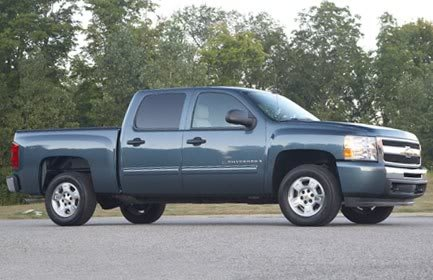 17 Best Images About Chevrolet Silverado On Pinterest