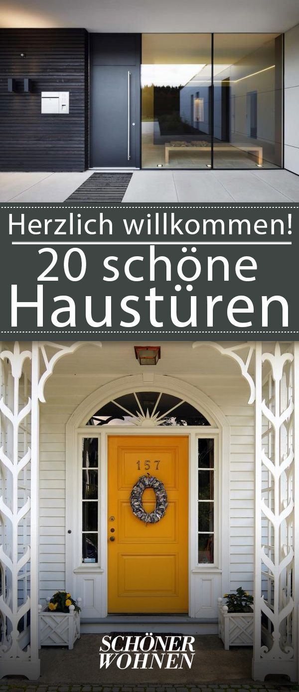 Schne Haustren. Aluhaustr Vienna Aus Linz Pasching In Der Nhe Der