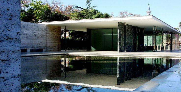 Arquitectura atemporal en la arquitectura moderna es for Arquitectura moderna caracteristicas