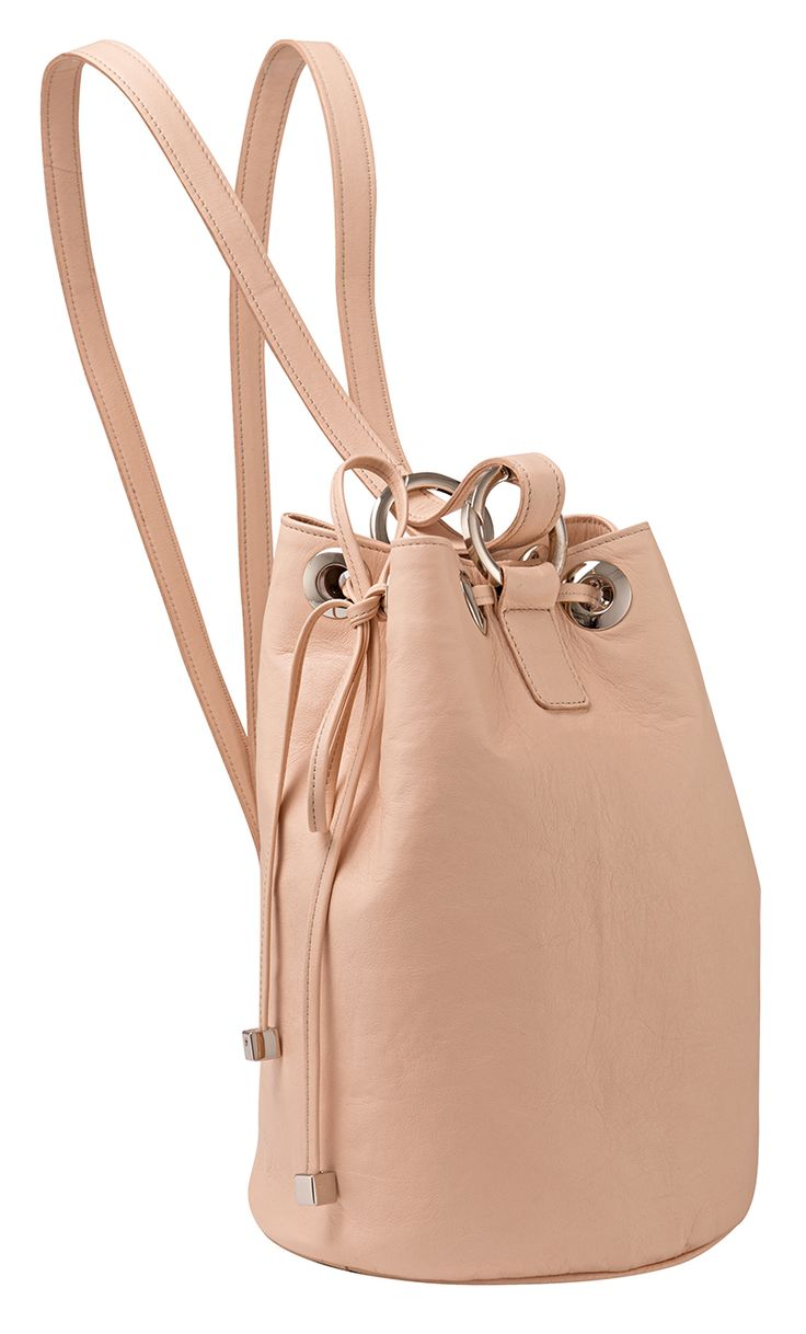 """Chimpel """"BELLA BACKPACK"""" Handbag. Full Leather. Cape Town, South Africa"""