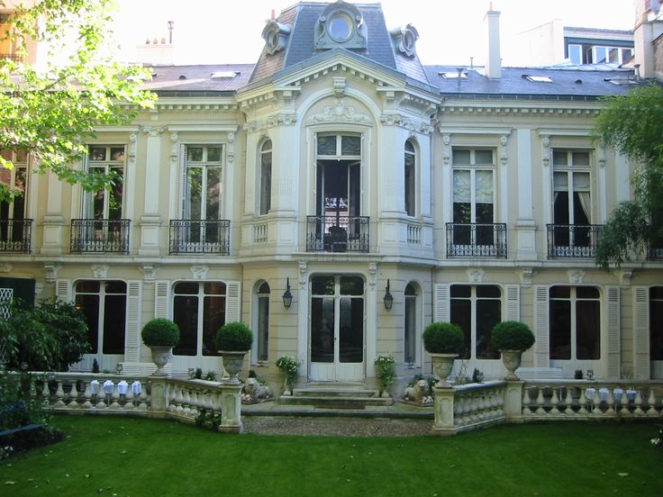 Famous French Architects 479 best french manor house images on pinterest | places, home and