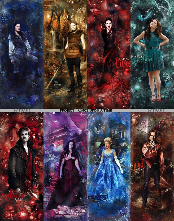 fan art images for regina from once upon a time | ONCE UPON A TIME ` by by-Krash