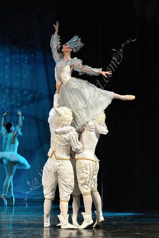 Ballet Photos - The Nutcracker   www.imagesoundexpert.com