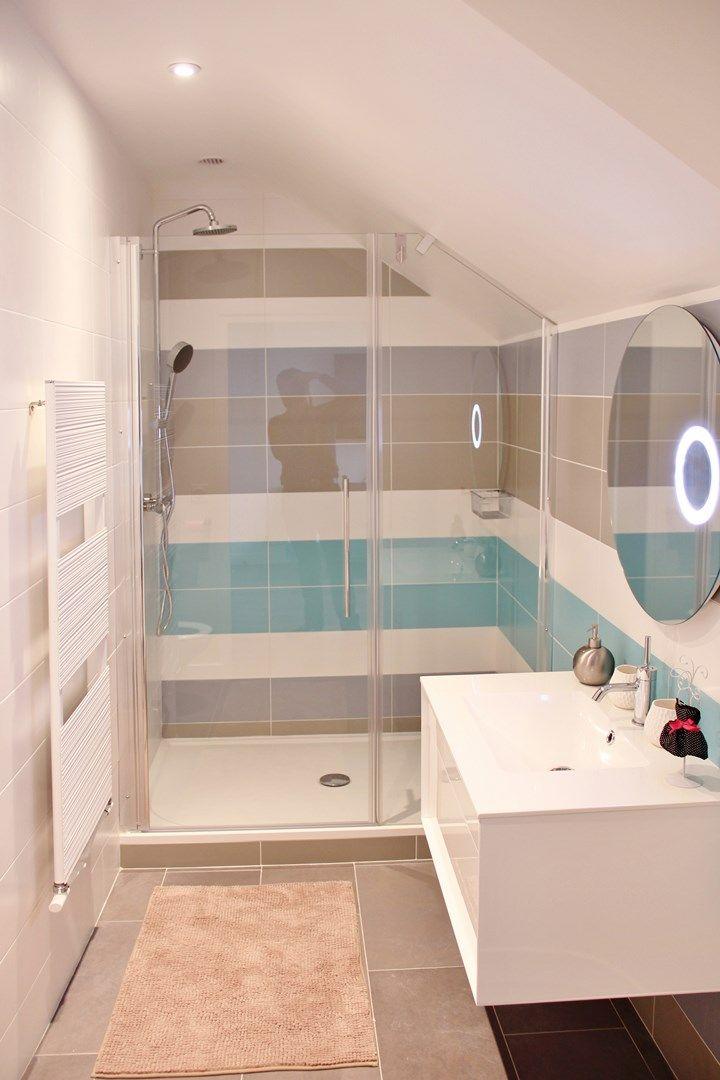 les 20 meilleures id es de la cat gorie salles de bains de luxe sur pinterest. Black Bedroom Furniture Sets. Home Design Ideas
