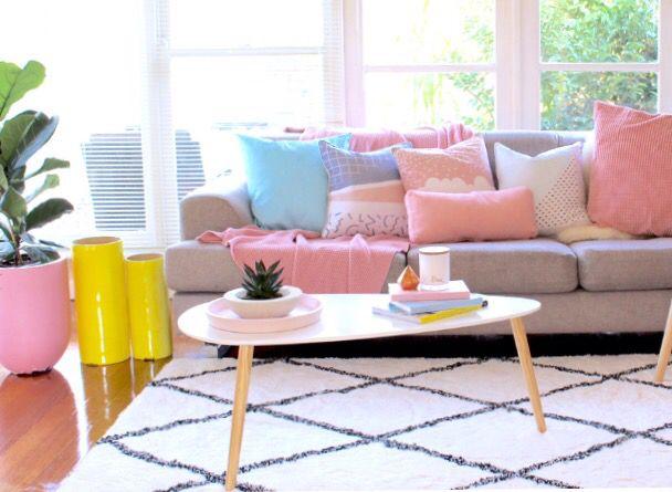 37 best Kmart Pink Room Decor images on Pinterest | Pink room, Decor ...