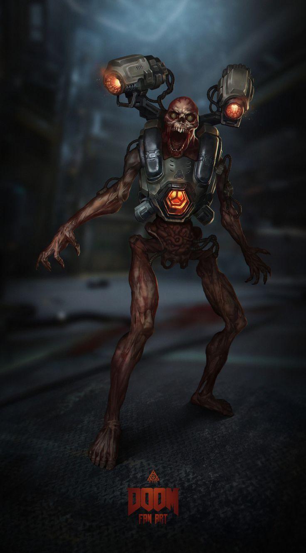 Doom 4,Doom (игра),Игры