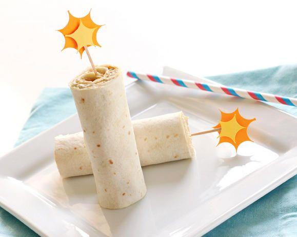 4th of July Snack Ideas www2.fiskars.com