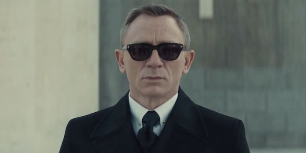 James Bond's Next Movie May Include A Blind Supervillain And More #FansnStars