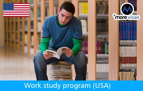 Great opportunity for the overseas students, the #USA has introduced a #workstudyprogram for international students…   https://www.blog.morevisas.com/work-study-program-for-overseas-students-of-usa/
