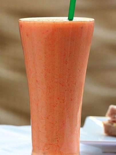 Ebru Şallı'nın gece içeceği Tarifi - Diyet Yemekleri Yemekleri - Yemek Tarifleri