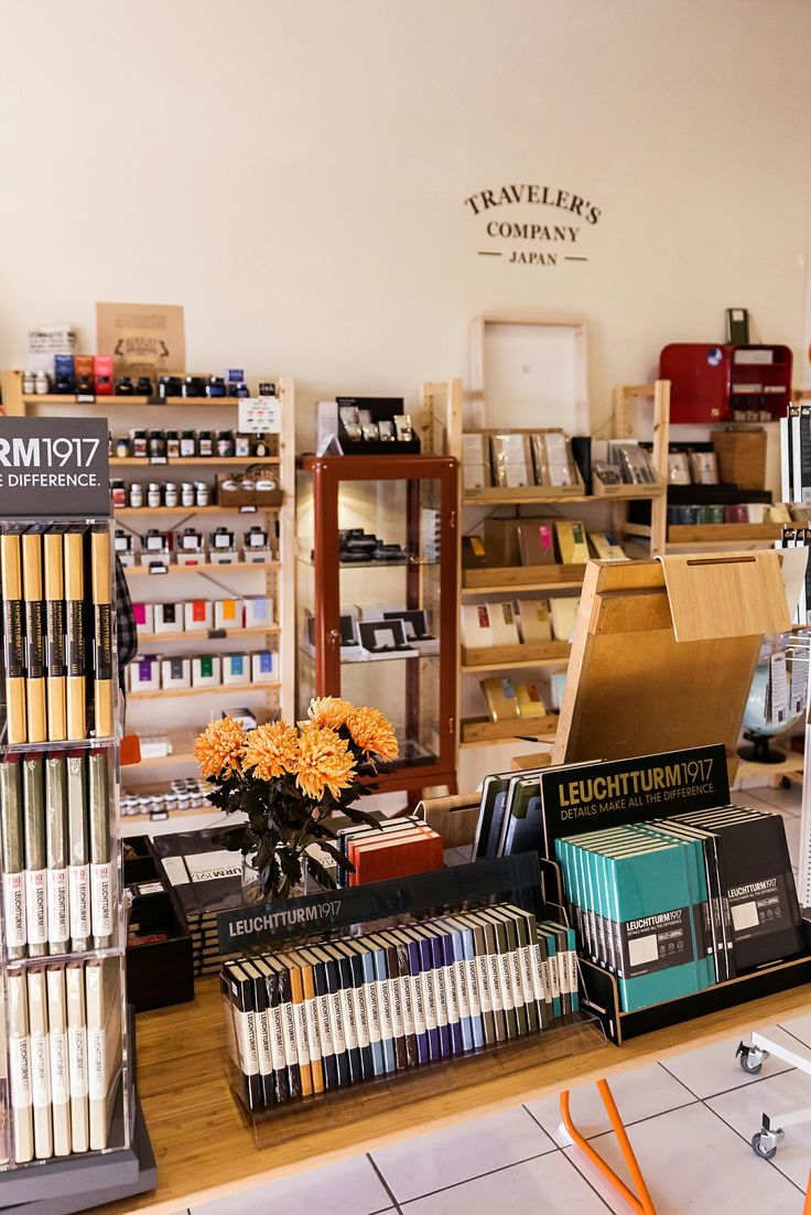 Stationery Heaven Australia Instore and Online