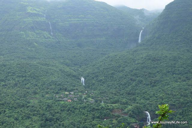 Monsoon Bike Ride to Varandha Ghat and Shivthar Ghal
