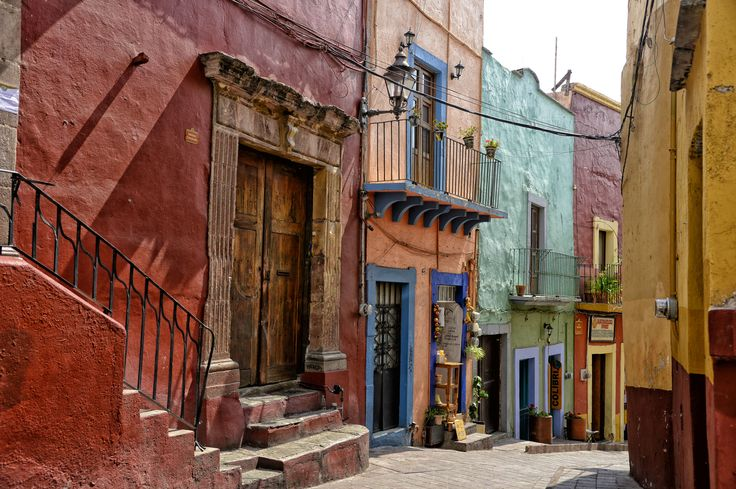 Bicycling Guanajuato Tour: Bike through the route of Guanajuato and discover the history of Mexico!