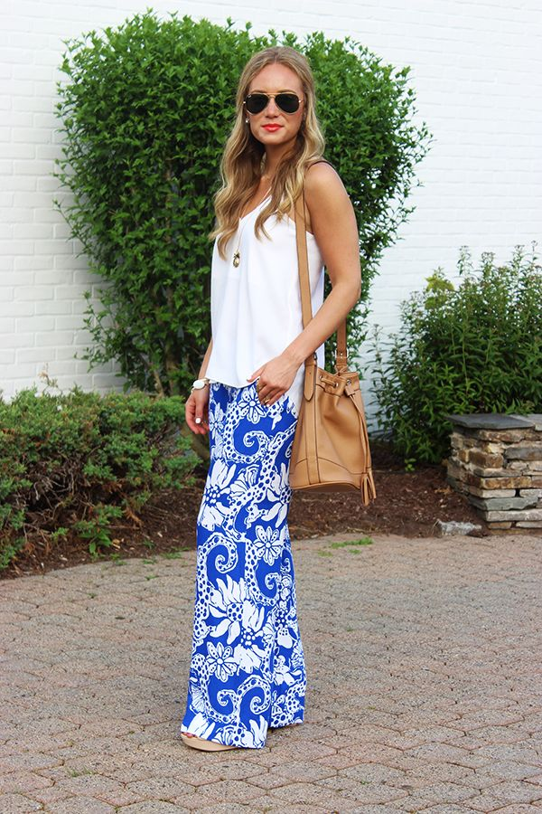 Style // Preppy Chic | Style Cusp
