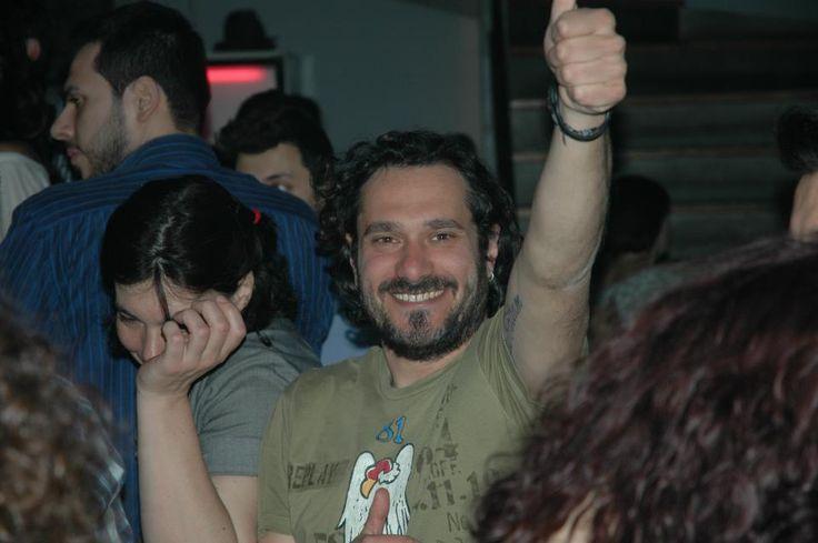 #party #fun #loukoumi #loukoumibar #music #athensmusic #monastiraki #bar #monastiraki #plateia_avyssinias #avyssinias #swing #lebessis