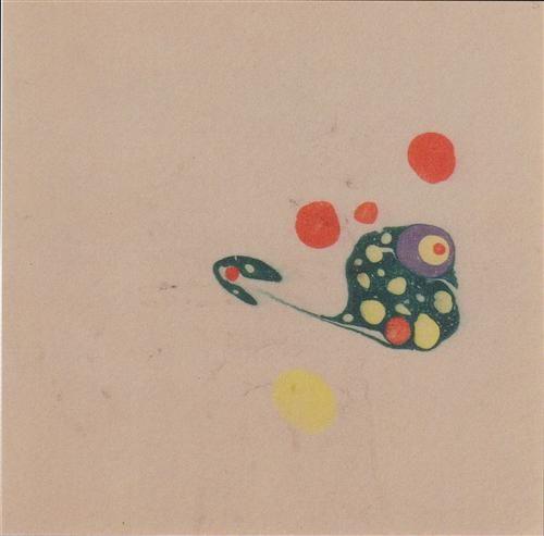 Animal+motif+for+a+picture+book+-+Коломан+Мозер