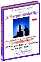 A+ Principals' Interview Edge