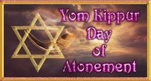 one of the holiest of all Jewish holidays; God will meet you in it.  Nehemiah repented for his people and himself, and God honored this. See Leviticus for God's word on atonement.