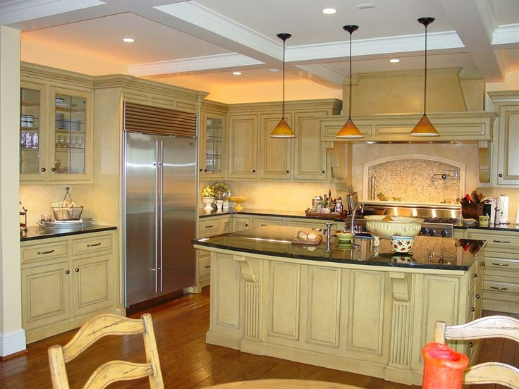 8 Foot Ceiling Hood Google Search Kitchen Island Pinterest Ceilings Kitchens And