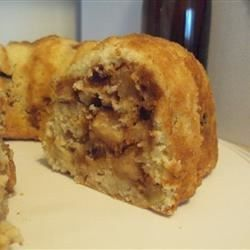 This is a very delicious variation for Dutch Apple Cake. Simple to make and perfect for fall.