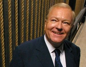 Mike Walsh OBE   (Formerly Radio 2SM - Good Guy)