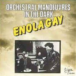 Enola Gay - 1981 #OrchestralManoeuvresinthe Dark #musica #anni80 #music #80s #video