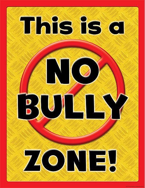 11 best images about No bullying zone on Pinterest | Activities ...
