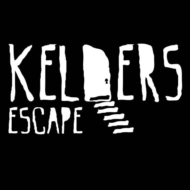 Uitje aan het zoeken? Zoek niet verder en boek bij Kelders escape in Leeuwarden! www.keldersescape.nl