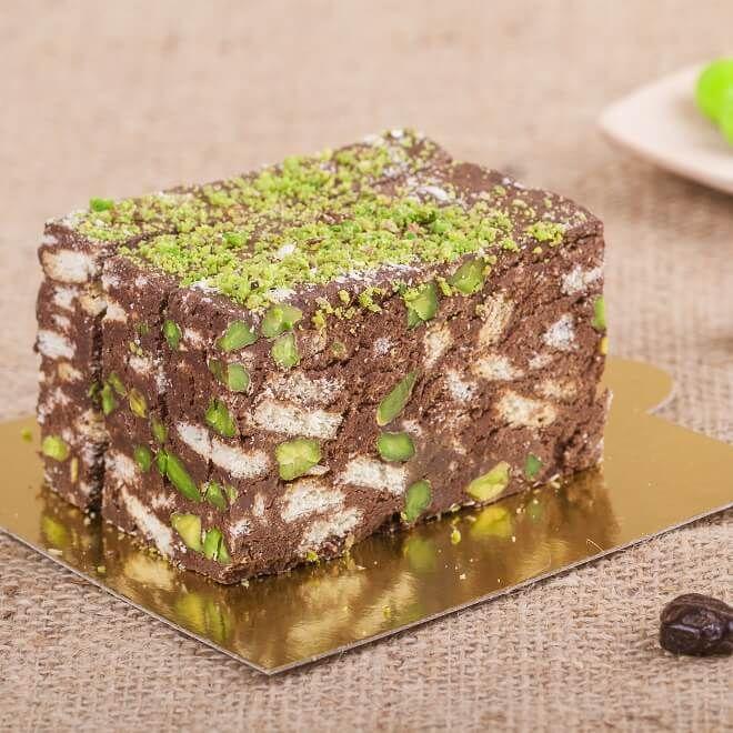 Συνταγές με αβοκάντο: Φτιάξε ελαφρύ σοκολατένιο μωσαϊκό από τη διαιτολόγο - Shape.gr