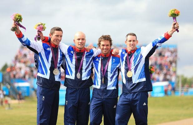 London Olympics_2012_Gold & Silver for Britain!!!: Team Gb, London Olympics2012Gold, Canoeing Double, Pairings Canoeing, London Olympics 2012 Gold, London 2012, London Today, Men Canoeing, Men Pairings