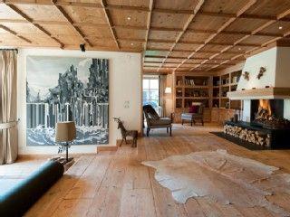 St. Anton Im Montafon Villa Rental: Maria Schnee | HomeAway Luxury Rentals