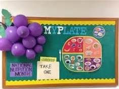 ... Bulletin Boards, School Cafeteria Decorations and Nurse Bulletin Board