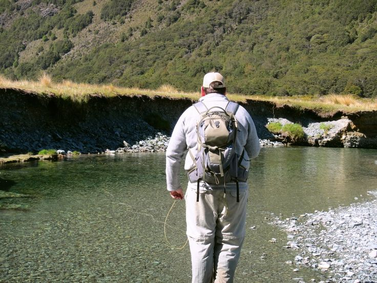 Things you need to know dealing with longer leaders for Fly fishing leader