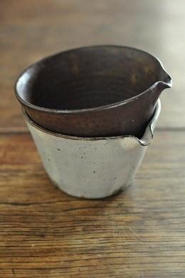 small bowl / flour ceramics / oli oli / japan