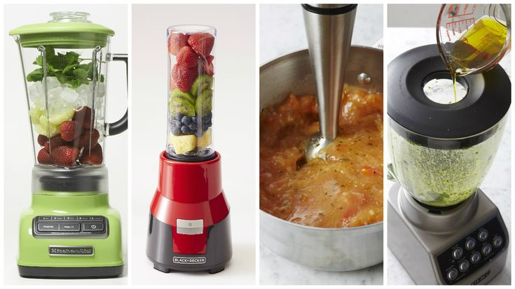 Here's everything you need to know before you buy that kitchen blender.