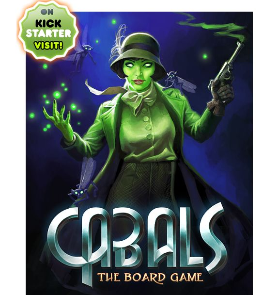 Finest Online Trading Card Game | Cabals: Magic & Battle Cards