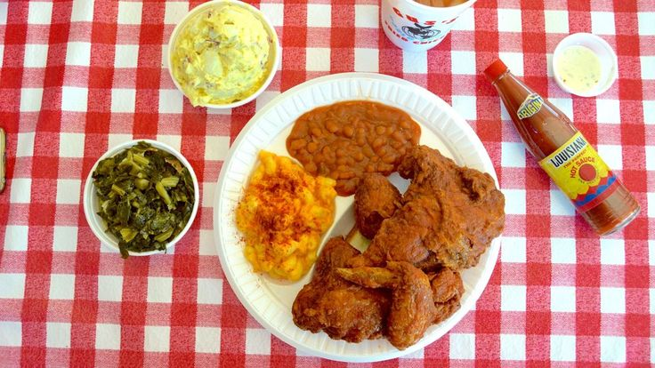 Gus's World Famous Fried Chicken Drops a Second Surprise Location in Burbank