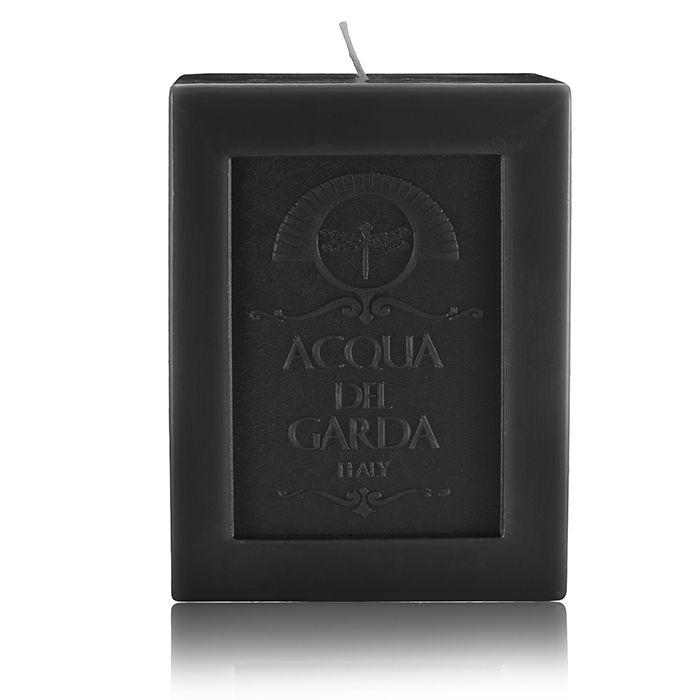 Scented Candle Oriental Woods 1 KG - Acqua del Garda