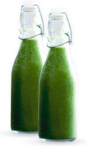 Opbyggende og balancerende juice efter træning. Neutralisere syre i kroppen, eksempelvis efter hård træning. Sundhedsmæssigt er denne muskeljuice en superstjerne.